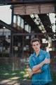 Nate Buzolic ❤ - nathaniel-buzolic photo