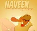 Naveen the princess and the frog 28831245 500 361  1  - the-princess-and-the-frog photo
