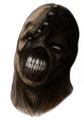 Nemesis - resident-evil fan art