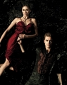 Nina y Paul 2 - the-vampire-diaries-couples photo