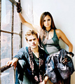 Nina y Paul 3 - the-vampire-diaries-couples photo