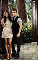 Nina y Paul 8 - the-vampire-diaries-couples photo