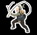 Nishida - sword-art-online photo
