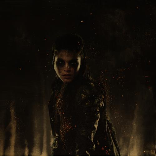 Octavia the 100