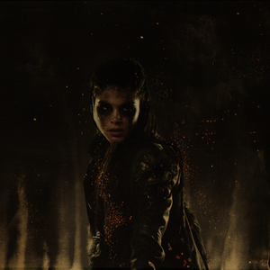 Octavia the 100 tv show