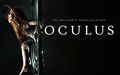 Oculus - horror-movies wallpaper