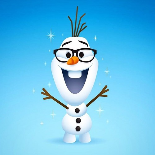 Olaf Wallpapers: Frozen Images Olaf By Jerrod Maruyama HD Wallpaper And