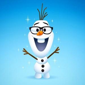 Olaf sejak Jerrod Maruyama