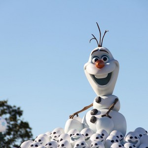 Olag and Snowgies