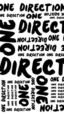 OnE dIrEcTiOn....!!!!