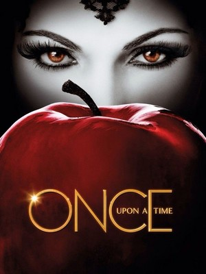 Once Upon A Time Season 3 Poster