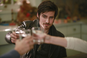 Once Upon a Time - Episode 5.15 - The Brothers Jones