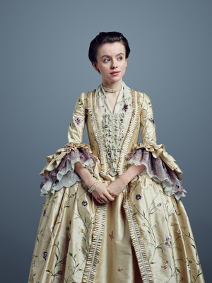 Outlander Mary Hawkins Season 2 Official Picture