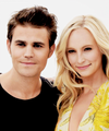 Paul and Canice  - the-vampire-diaries-couples photo