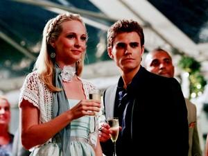 Paul y Candice 1