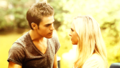 Paul y Candice 2 - the-vampire-diaries-couples photo