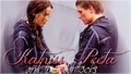 Peeta/Katniss Banner - Nightlock - peeta-mellark-and-katniss-everdeen fan art
