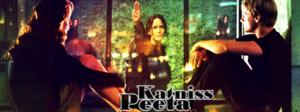 Peeta/Katniss Banner