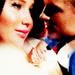 Peeta/Katniss Icon