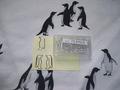Penguin Paper Clips