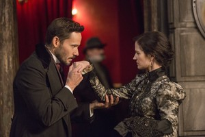 Penny Dreadful - Season 3 - 3x02 - Promotional Stills