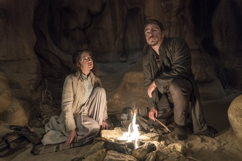 Penny Dreadful wallpaper with a fuoco and a fuoco entitled Penny Dreadful - Season 3 - 3x05 - Promotional Stills