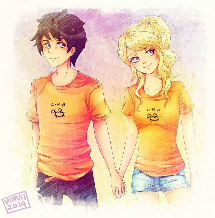 percy and annabeth percy jackson amp the olympians books