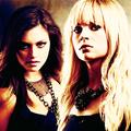 Phoebe y Brit 1