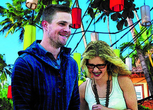 사진 to Painting Oliver and Felicity