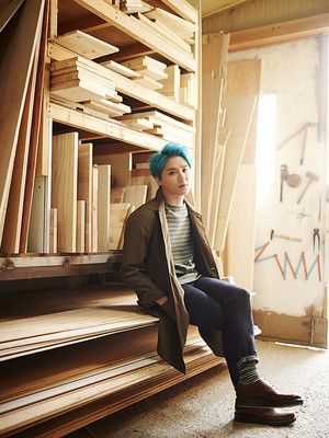 "Photos of JYJ Real Variety ""Fruitful Trip"""