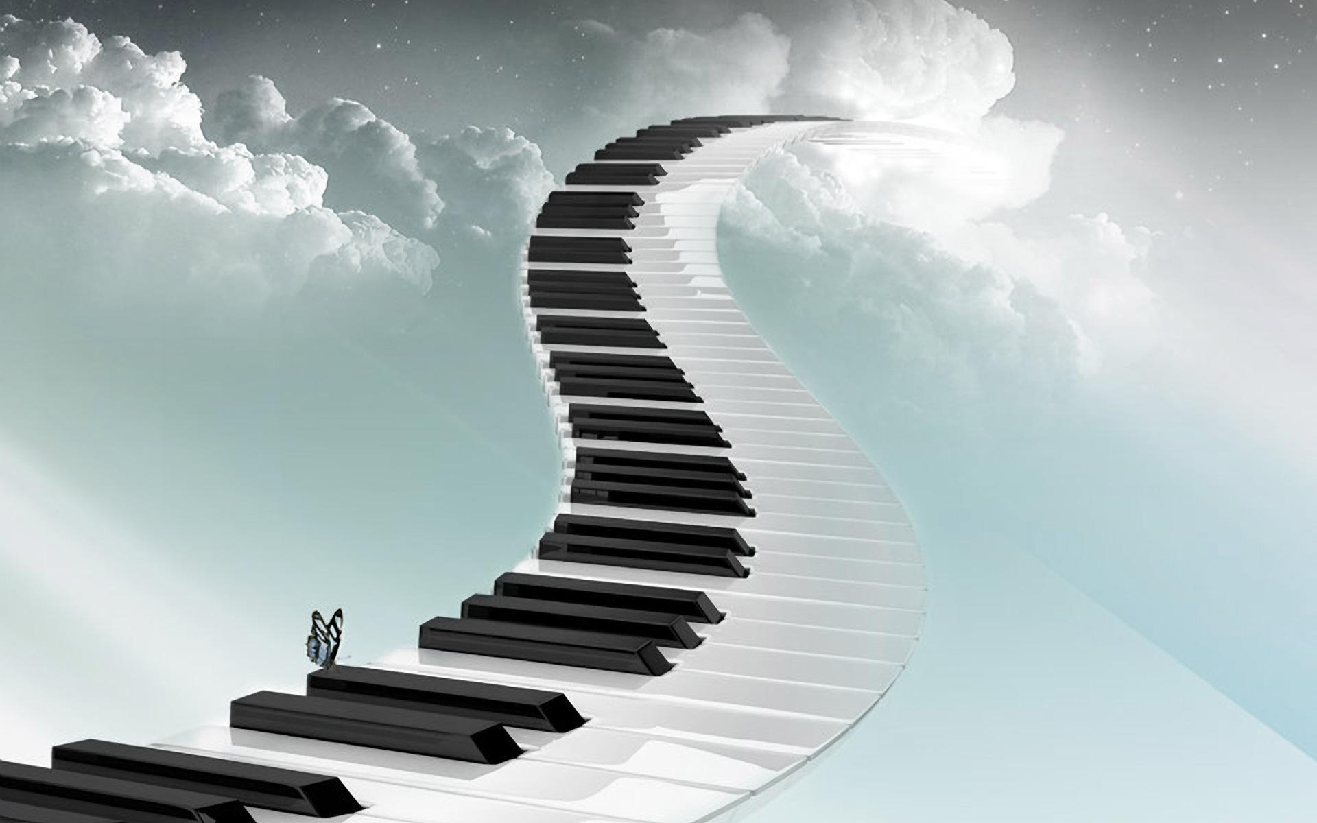 Piano Path Piano Wallpaper 39484199 Fanpop