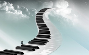 Pianoforte Path