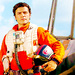 Poe Dameron Icon - star-wars icon