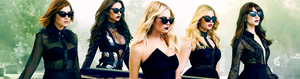 Pretty Little Liars 프로필 Banner