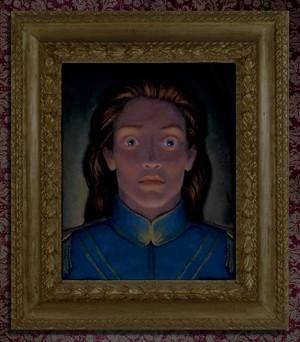 Prince Adam's Portrait