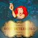 Princess Ariel - the-little-mermaid icon