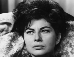 Princess Soraya of Iran-Sorayâ Esfandiyâri-Baxtiyâr- ( 22 June 1932 – 26 October 2001)