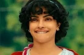 Priyanka as Jhilmil