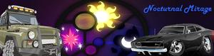 प्रोफ़ाइल banners I made