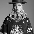 Purple Magazine | Erykah Badu