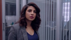 Quantico Season 1 Screencaps