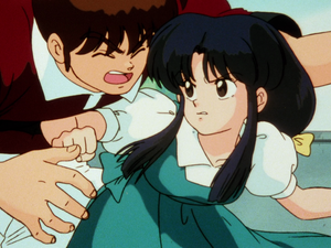 Ranma 1 2 Akane Tendo [Fighting the Hentai Horde]