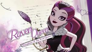 Raven 皇后乐队
