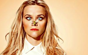 Reese Witherspoon Hintergrund