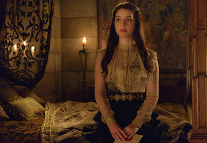 "Reign ""No Way Out"" (3x12) promotional picture"