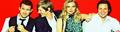 Revenge Cast - profil Banner