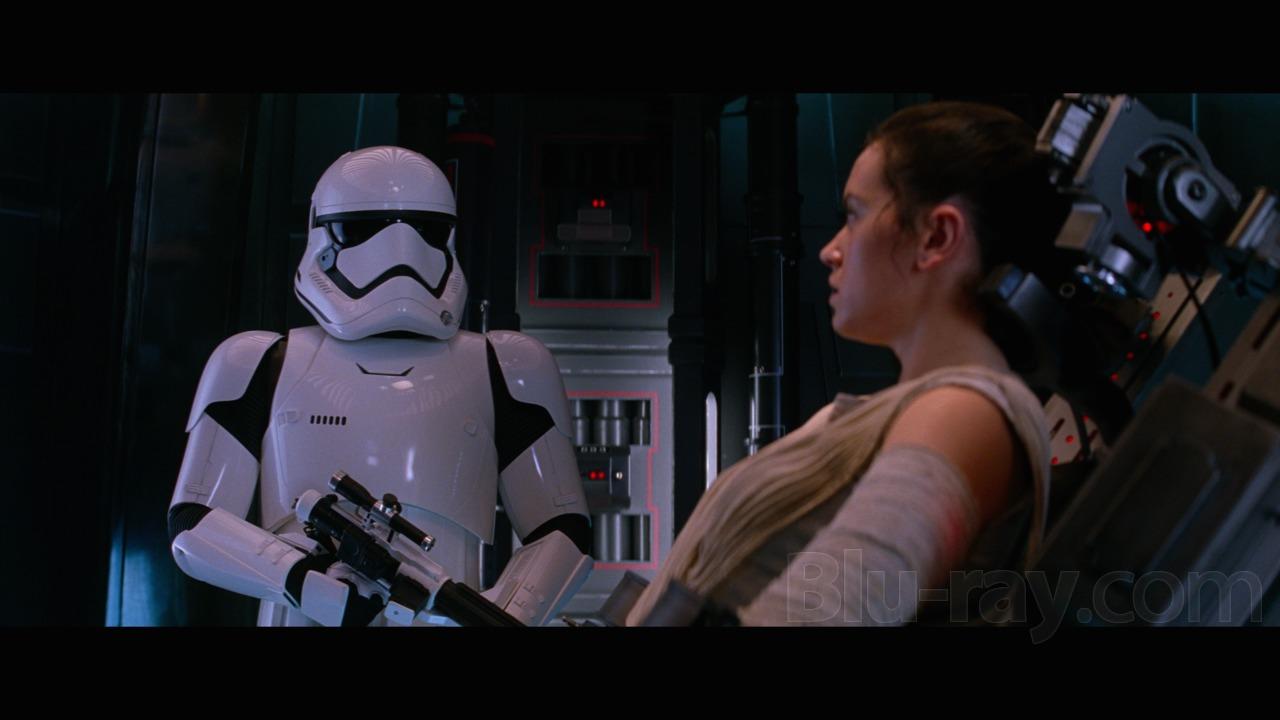 Rey - Blu-ray Screenshots