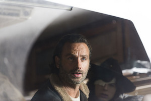 6x16 ~ Last 日 on Earth ~ Rick & Carl