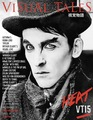 Robin Lord Taylor - Visual Tales Cover - 2015