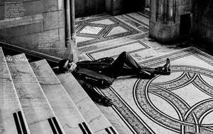 Robin Lord Taylor - Visual Tales Photoshoot - 2015